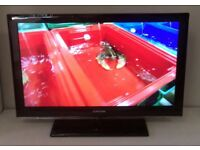"**SAMSUNG 32"" LCD TELEVISION**"