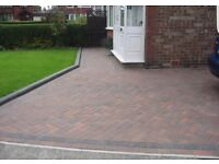 Driveway & Patio cleaning, pressure power washing, call: 07443905487 sealing,and resanding