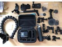 GoPro Hero 5 Black - 4K bundle