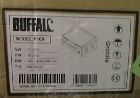 Commercial Griddel electric brand new box still sealed.
