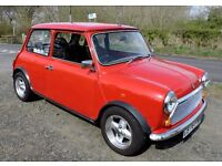 Classic Mini for sale - £3500 ONO