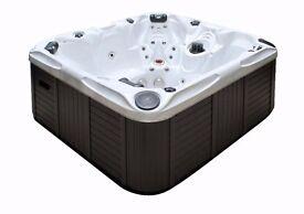 Passion Spas - Pleasure Spa Hot Tub