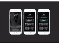 Professional Web Design - Website Design £250+ Logo £150+ Business Card £50+