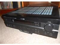 Yamaha Natural Sound AV Receiver RDS 5.1 RX-V420RDS
