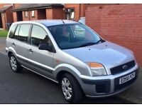 Ford Fusion 1.4 Diesel Good Runner £1295 ONO