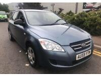 2009 KIA CEED 1.4 ONLY £1700