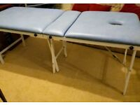 Therapy & Massage Portable Table