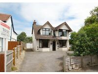 A detached property with a HMO suitable for five sharers or a family, located in North Oxford