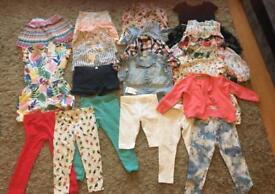 2-3 girls summer bundle