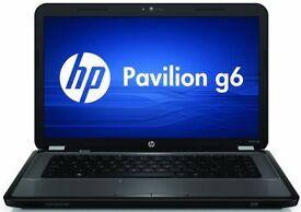 HP Pavilion G6-1202sa A4 3300M + Win 10 + MS Office