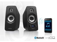 Creative T15 Wireless Bluetooth Speakers New