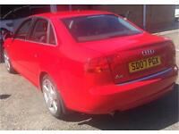 Audi A4 S Line 2007 for sale