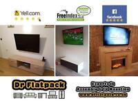 EXPERT TV WALL MOUNTING SPECIALISTS - HIDDEN WIRES - TV HANGING INSTALLATION SKY BOX WIRES MOVING