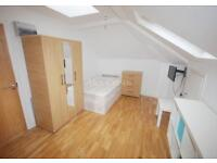 Studio flat in Holloway Road, Archway