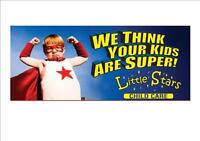 Little Stars Child Care - South Windsor