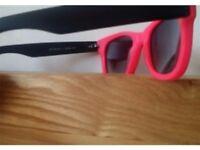 Italian designer sunglasses