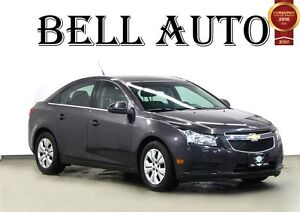 2014 Chevrolet Cruze 1LT 1.4L CRUISE CONTROL - TRACTION CONTROL