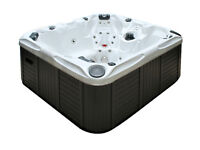 Passion Spas - Pleasure Spa Hot Tub - Guaranteed Delivery Before Christmas