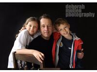 Affordable Natural Style Portrait Photographer