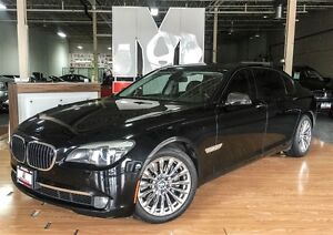 2009 BMW 7 Series 750Li- DVD| MASSAGE| NIGHT VISION| NO ACCIDENT