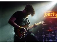 Guitar Tuition (East London) - first lesson half price!