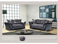 new dfs model sofas 3+2 or corner cuddle chair last few