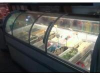 Boston 210 Ice Cream Freezer