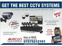 We do the best CCTV System