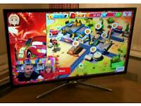 39in Samsung SMART 1080p LED TV FREEVIEW HD