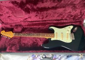 Fender Stratocaster 62 Re Issue, made in Japan 1994