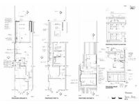 ARCHITECTURAL PLANNING, PERMITTED DEVELOPMENT AND BUILDING CONTROL DRAWINGS