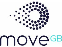 Bored of restaurant service jobs? MoveGB Customer Service and member coaching could be your thing!