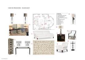 Free Professional Interior Design consultation