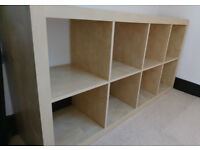 Ikea Kellax Shelving Unit