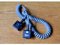 Nikon SC-17 flash cord