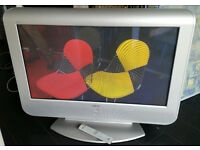37-inch plasma TV, Sony KE-P37M1. In good working condition.