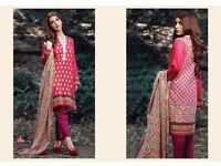VINTAGE VOL 7 BY KVC PAKISTANI SUITS WHOLESALE