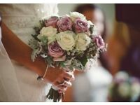 WEDDING AND EVENTS FLORIST