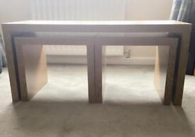 Ex Next Tables