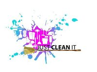 Just Clean It