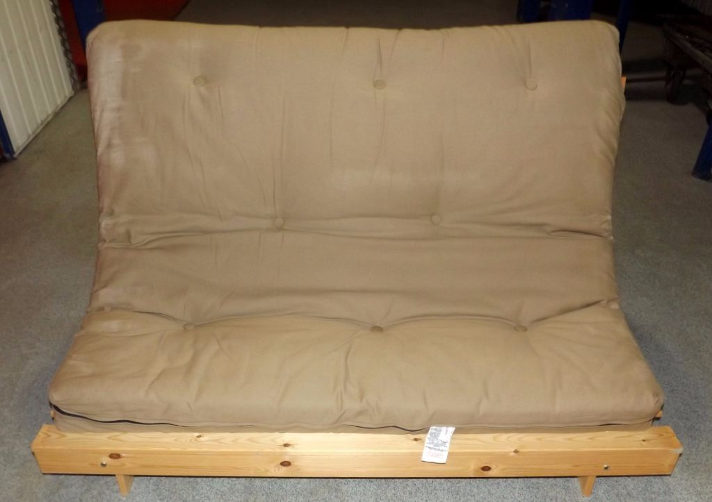 Homebase Tosa Futon Sofa Bed