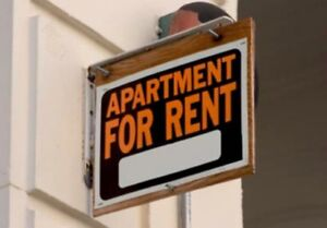 Looking for temporary Rental 1br apartment