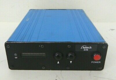 Ashtech Z-fx Z-surveyor Fx 4mb Pn 800279-04 B
