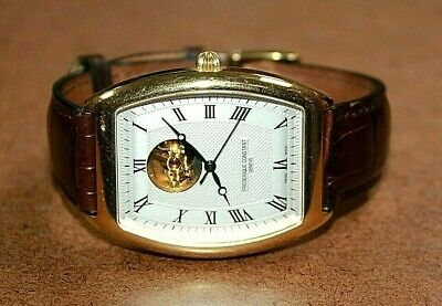 Frederique Constant Heartbeat GP Men's Automatic Watch FC303/310X4T5/6 [120WEI]