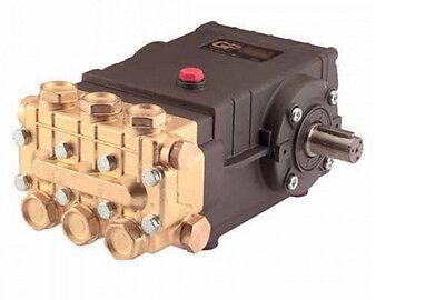 Pressure Washer Pump - Gp Hp8040 - 8 Gpm - 4000 Psi - 24mm Shaft 1840 Rpm