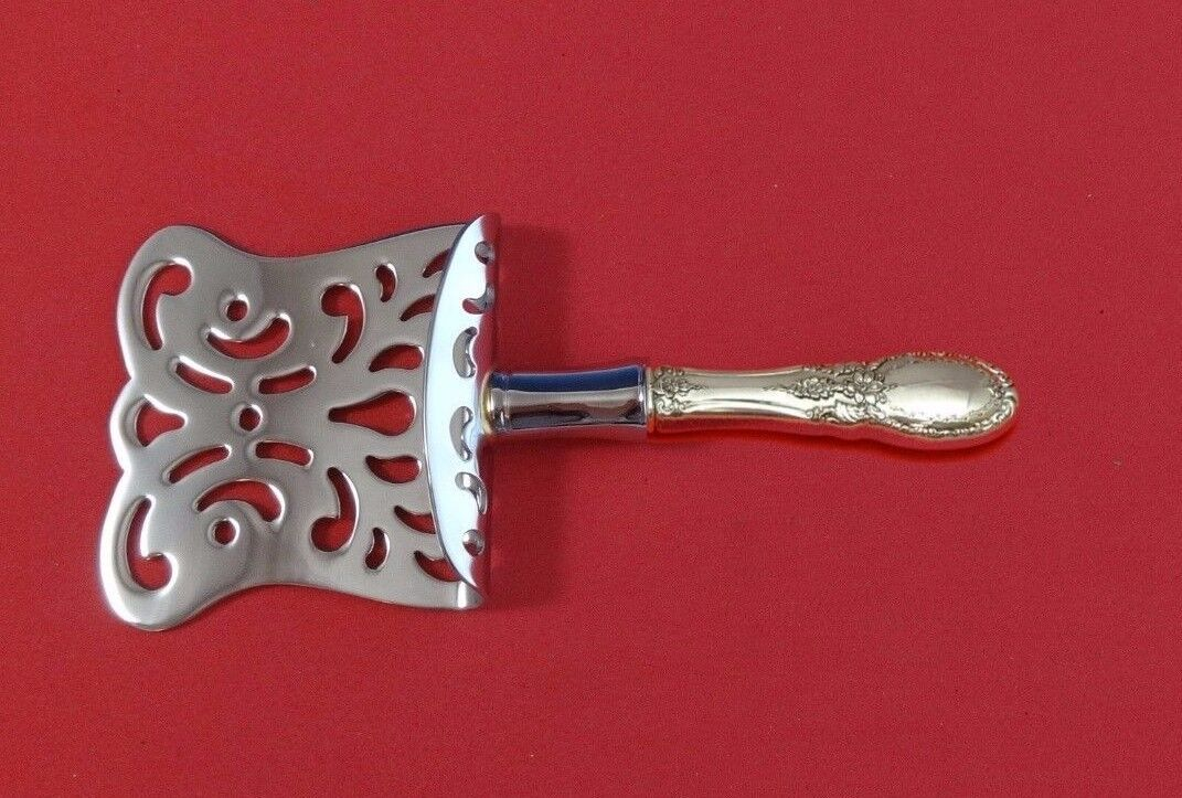 """French Provincial by Towle Sterling Asparagus Server Custom Hooded HHWS  9 1//2/"""""""
