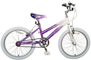 Concept Enchanted Girls Single Spd 18