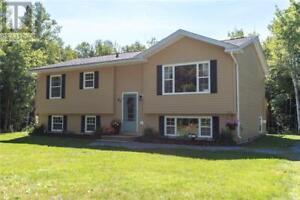83 Maple Crescent Nerepis, New Brunswick