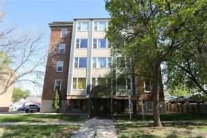 1Br condo for rent; Amazing location in St. Boniface