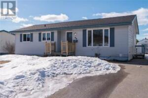 66 Shillington Road Saint John, New Brunswick